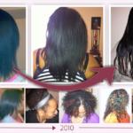 Black Hair Information – Natural Hair, Curly Hair, Relaxed Hair, Hairstyles