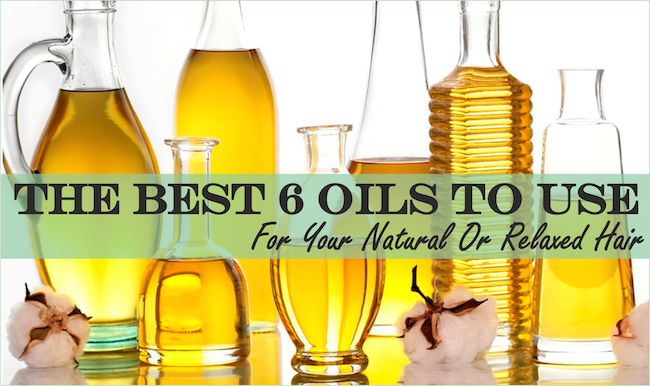 Sunflower Oil Benefits For Natural Hair
