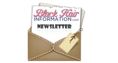 Black Hair Information Newsletter