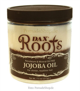 DAX roots jojoba oil