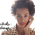 Solange Knowles' Shares Her Natural Hair Regimen