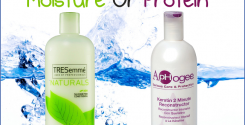 Moisture Or Protein How To Decide On Your Conditioner This Week