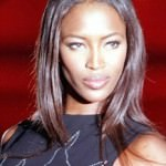 Naomi Campbell back in the day