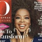 Oprah Wears Her Hair Natural On The Cover Of O Magazine