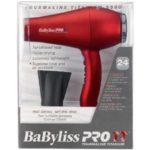 Babyliss Pro BABTT5585 Tourmaline Titanium 3000 Dryer