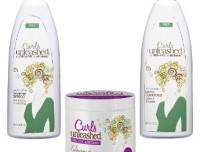 Curls Unleashed products review
