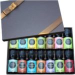 Essential Oils - Beginners Best of the Best Aromatherapy Gift Set