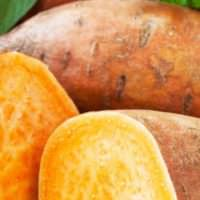 The Sweet Potato Hair Mask – For Strength, Moisture And Shedding