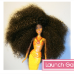 Fabulous Natural Hair Dolls – Time To Recapture Your Childhood! [Gallery]