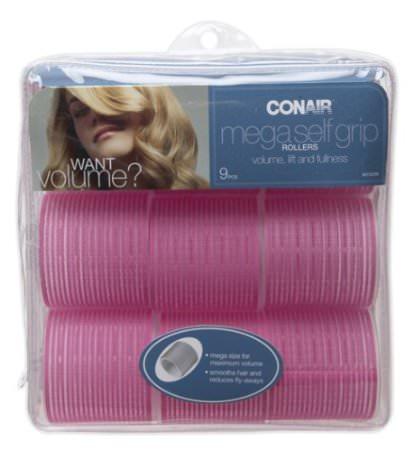 Conair Mega Self Holding Rollers