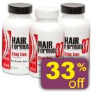 Hair Formula 37 hair vitamins for faster hair growth
