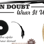 If In Doubt Wear It Up! Infographic