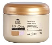 KeraCare - Natural Textures Butter Cream Everyday Moisturizer