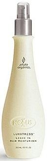 Nexxus Phyto Organics Luxxtress Leave in Hair Moisturizer