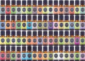 Supreme Aromatherapy Pure Therapeutic Grade Essential Oils
