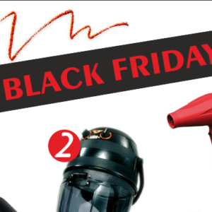 Black Friday Deals 2012!