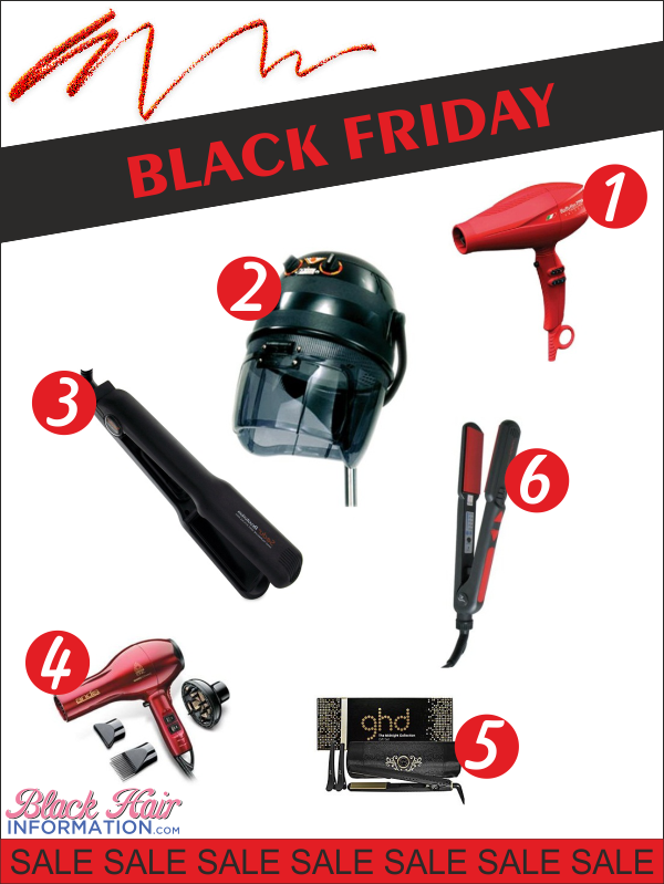 Black Friday Deals 2012!