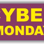 Cyber Monday 2012 Deals!