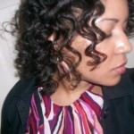 Tips for Perfecting a Bantu Knot Out
