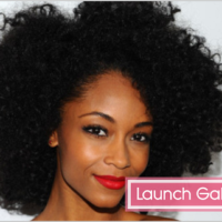 12 Celebrities Rocking Their 4a And 4b Tresses [Gallery]