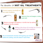 The Benefits Of Hot Oil Treatments – BHI Postcard Tips