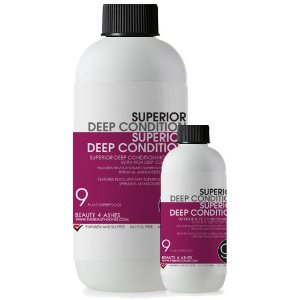 Superior Deep Conditioning Treatment