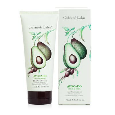 Avocado Hair Conditioner