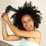 Finger Detangling – How To Go Comb Free For Natural Or Relaxed Hair