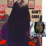 My Hair Story – Amara