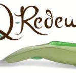 Q-Redew Steamer Giveaway For 2 Lucky Readers! (CLOSED)