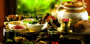 An Introduction Into The World Of Ayurvedic Hair Care
