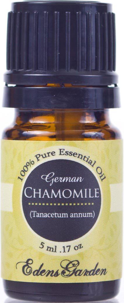 Pure Chamomile Essential Oil