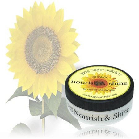 Jane Carter Nourish and Shine