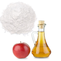 Apple Cider Vinegar and Baking Soda Might be Damaging Your Hair