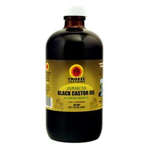 Jamaican Black Castor Oil 2