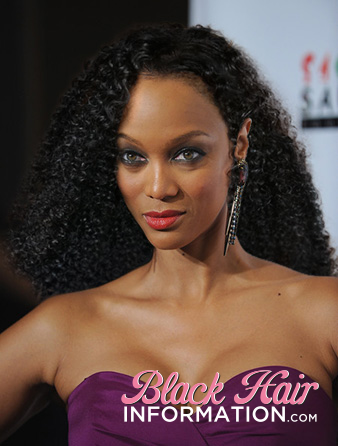 Accept. tyra banks natural hair apologise