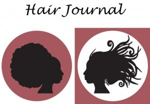 hair journal app image