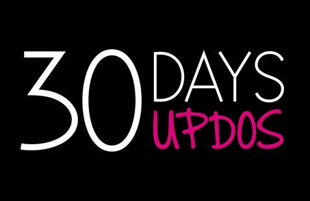 30 days updos