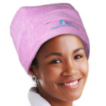3x Pink Hair Therapy Wrap Giveaway From Brush Love (CLOSED)