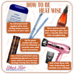 How To Be Heat Wise – BHI Postcard Tips