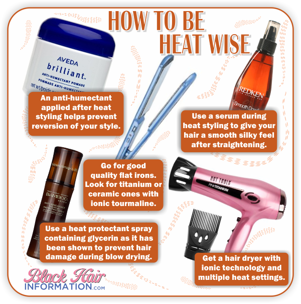 How To Be Heat Wise - BHI PCT