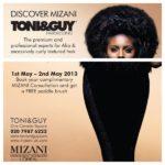 Mizani UK's Big Fail At Understanding Natural Hair