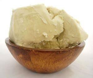 Pure Unrefined Organic Raw SHEA BUTTER