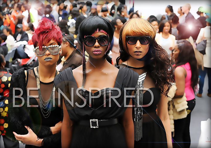 Afro Hair & Beauty Live 26 - 27 May 2013
