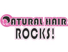 Natural hair rocks t shirt design