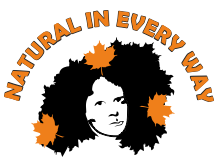 Natural in every way t-shirt design