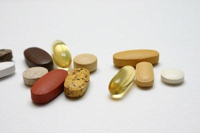 supplements-pills