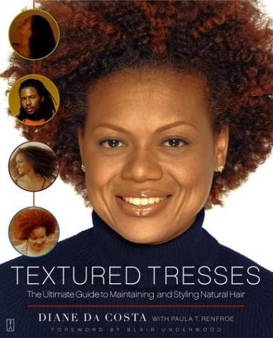 Textured Tresses Cover