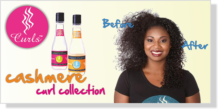 cashmere curl collection giveaway