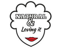 Natural and loving it t shirt design